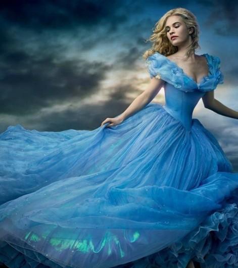 blue dress 2