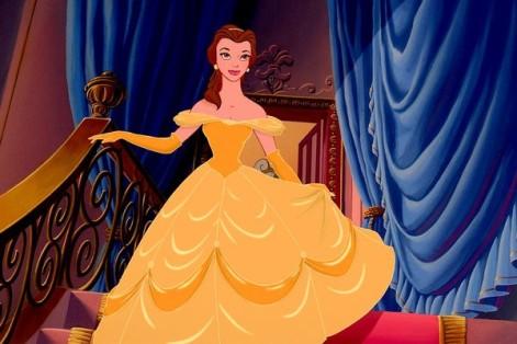 yellow dress 1