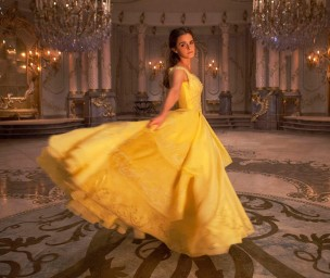yellow dress 2